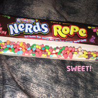 Wonka Nerds Rainbow Rope Candy uploaded by Brittany S.
