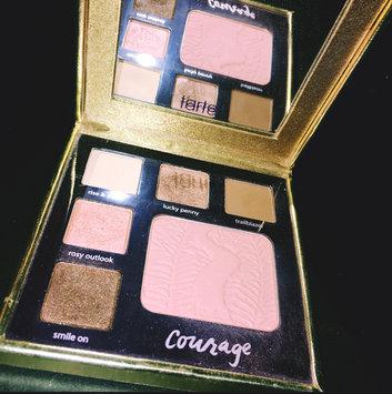 Photo of tarte Double Duty Beauty Day/Night Eye & Cheek Palette uploaded by maricela f.
