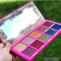Jeffree Star Androgyny Eyeshadow Palette uploaded by EMMSAYS M.