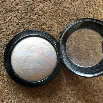 M.A.C MAC mineralize skinfinish LIGHTSCAPADE ~ Fall Colour Angel Flame uploaded by Patrycja W.
