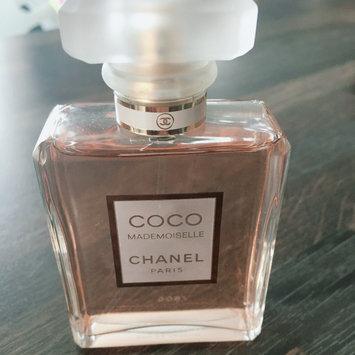 Chanel Coco Mademoiselle Parfum uploaded by Rasmin B.