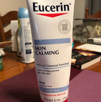 Eucerin Skin Calming Daily Moisturizing Creme Fragrance Free uploaded by Kathleen F.