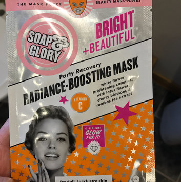 Soap and Glory  uploaded by Samantha P.