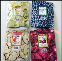 Trader Joe's Freeze Dried Strawberries Unsweetened and Unsulfured uploaded by Moonyalondon H.