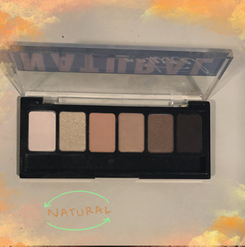Photo of NYX The Natural Shadow Palette uploaded by Julia M.