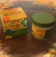 Alba Botanica Hawaiian Oil Free Moisturizer Refining Aloe & Green Tea uploaded by Amber T.
