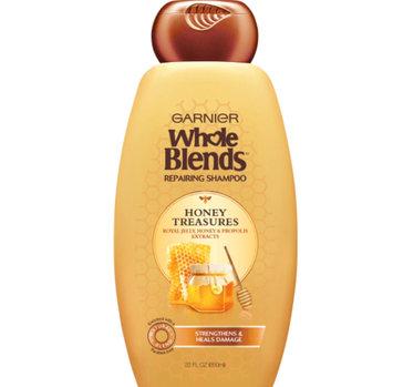Garnier® Whole Blends™ Honey Treasures Repairing Shampoo uploaded by Dominique L.
