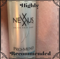 Nexxus Pro-mend Straightening Lotion uploaded by Skylar L.