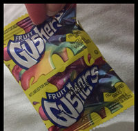 Fruit Gushers™ Tropical Flavors Fruit Flavored Snacks uploaded by Stephanie P.