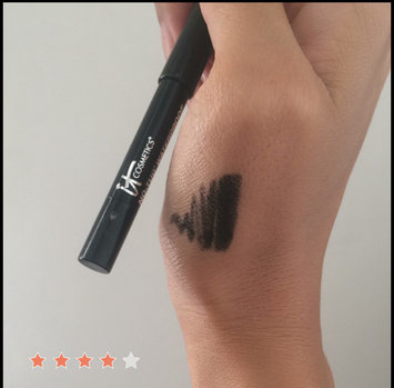 IT Cosmetics No-Tug Waterproof Gel Eyeliner uploaded by Anna M.