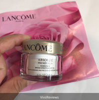 Lancôme Absolue Premium βx Day Cream Sunscreen Broad Spectrum SPF 15 Replenishing and Rejuvenating Moisturizer uploaded by Vivian E.
