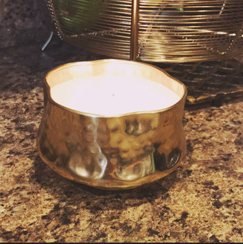 Photo of Illume Magnolia Blossom Talisman Tin Candle uploaded by Vanessa G.