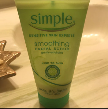 Photo of Simple Smoothing Facial Scrub uploaded by Sandy S.