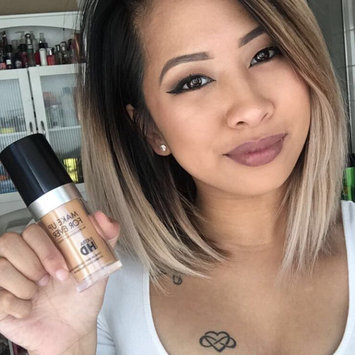 MAKE UP FOR EVER Ultra HD Foundation uploaded by Geraldine T.
