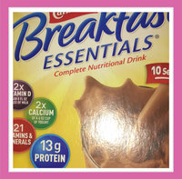 Carnation Instant Breakfast Essential Variety Pack Drink uploaded by Skylar L.