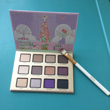 Too Faced Merry Macarons Holiday Set uploaded by Victoria M.