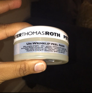 Photo of Peter Thomas Roth Un-Wrinkle Peel Pads uploaded by Bray G.