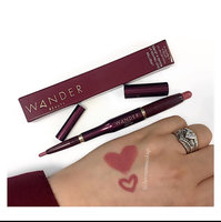 Wander Beauty Lipsetter Dual Lipstick and Liner On the Mauve 0.036 oz/ 1 g, 0.007 oz/ 0.18 g uploaded by Sum Mei C.