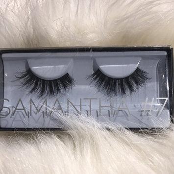 Huda Beauty Classic False Lashes Samantha 7 uploaded by joanna D.