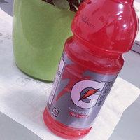 Gatorade® Fruit Punch uploaded by Sabrina R.