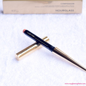 Photo of Hourglass Confession Ultra Slim High Intensity Refillable Lipstick uploaded by Omobola B.