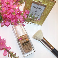 COVERGIRL Vitalist Healthy Elixir Foundation uploaded by Amere G.