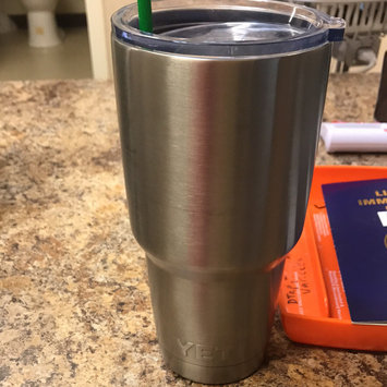 Photo of YETI Rambler Tumbler, 30oz. uploaded by Kodi C.