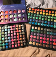 BH Cosmetics 120 Color Eyeshadow Palette 1st Edition uploaded by ashley t.