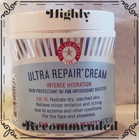 First Aid Beauty Ultra Repair Cream uploaded by Nathalie M.