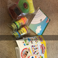 PD PLAYDOH COLORS AND SHAPES uploaded by EMMSAYS M.