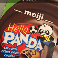 Hello Panda 34307 0.75 oz Chocolate Carmel Filled with Cookie Pack of 8 uploaded by EMMSAYS M.