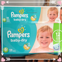 Pampers® Baby Dry™ Diapers Size 6 uploaded by Christine M.