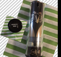 Kat Von D Lock-It Foundation uploaded by Grace O.