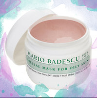 Mario Badescu Special Mask for Oily Skin uploaded by Hannah J.