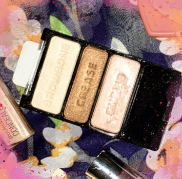 wet n wild Color Icon Eyeshadow Trio uploaded by Juliana M.