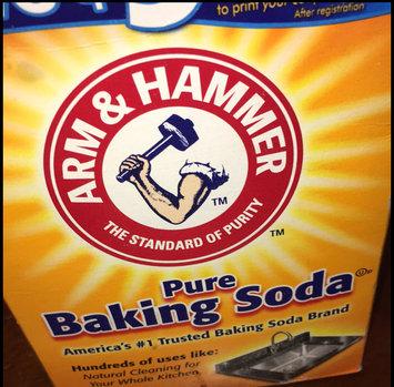 Arm & Hammer Pure Baking Soda 2 Lb Box uploaded by Skylar L.