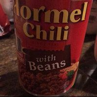 Hormel Chili with Beans uploaded by Thalia G.
