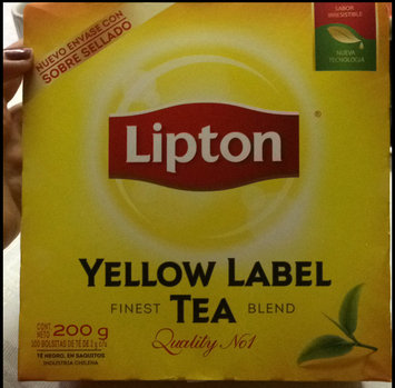 Lipton® Serve Hot or Iced Tea Bags uploaded by Danae R.