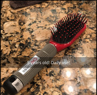 CHI Turbo Styling Brush (cb09) uploaded by Meredith H.