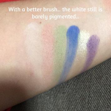 Milani Everyday Eyes Powder Eyeshadow Collection uploaded by Jennifer P.