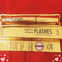 tarte Lights, Camera, Flashes™ Statement Mascara uploaded by Brandy B.