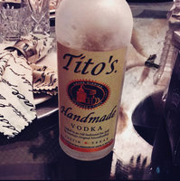 Tito's Handmade Vodka uploaded by ✨✨✨Debra G.
