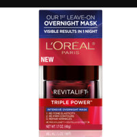 L'Oréal Paris Advanced RevitaLift Face & Neck Day Cream uploaded by Karen C.