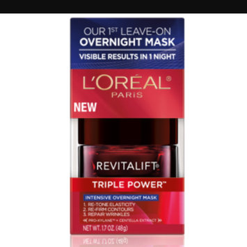 L'Oréal Advanced RevitaLift Face & Neck Day Cream uploaded by Karen C.