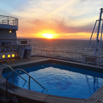 Princess Cruises uploaded by Elizabeth W.