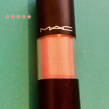 M.A.C Versicolour Lip Stain-LAST MINUTE-One Size uploaded by Diana A.