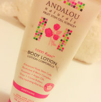 Andalou Naturals 1000 Roses Body Lotion Soothing 8 fl oz uploaded by Tenzin W.