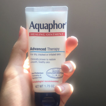Aquaphor Healing Skin Ointment uploaded by Mariah S.