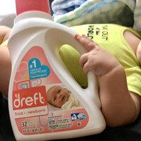 Dreft Stage 1: Newborn Liquid Detergent uploaded by Susana B.
