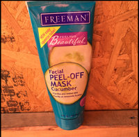 Freeman Beauty Feeling Beautiful™ Cucumber Peel-Off Mask uploaded by Skylar L.
